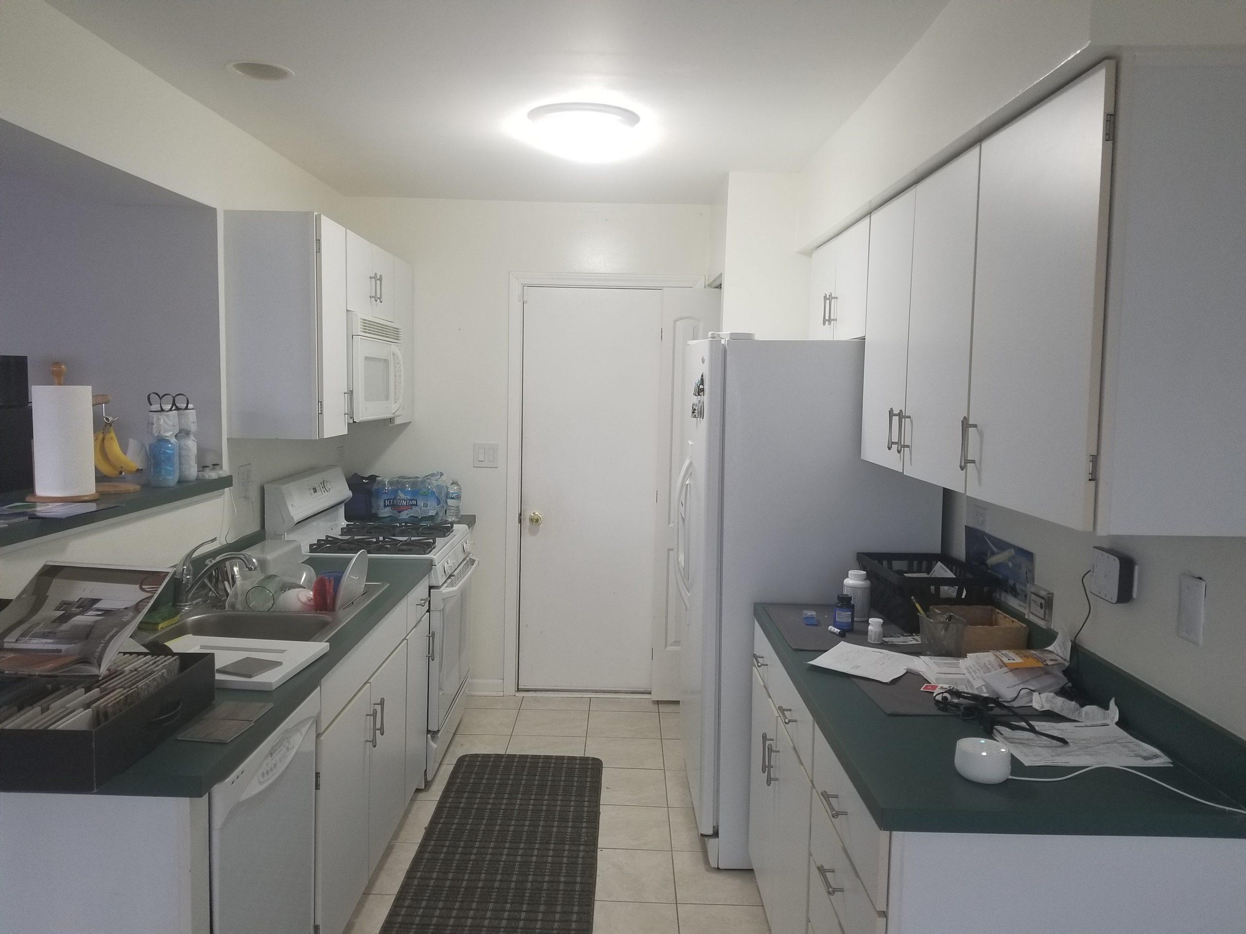 Before | Elk Grove Village, IL Kitchen Remodel