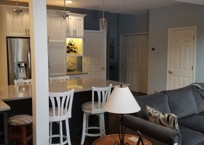 After | Roselle, IL Kitchen