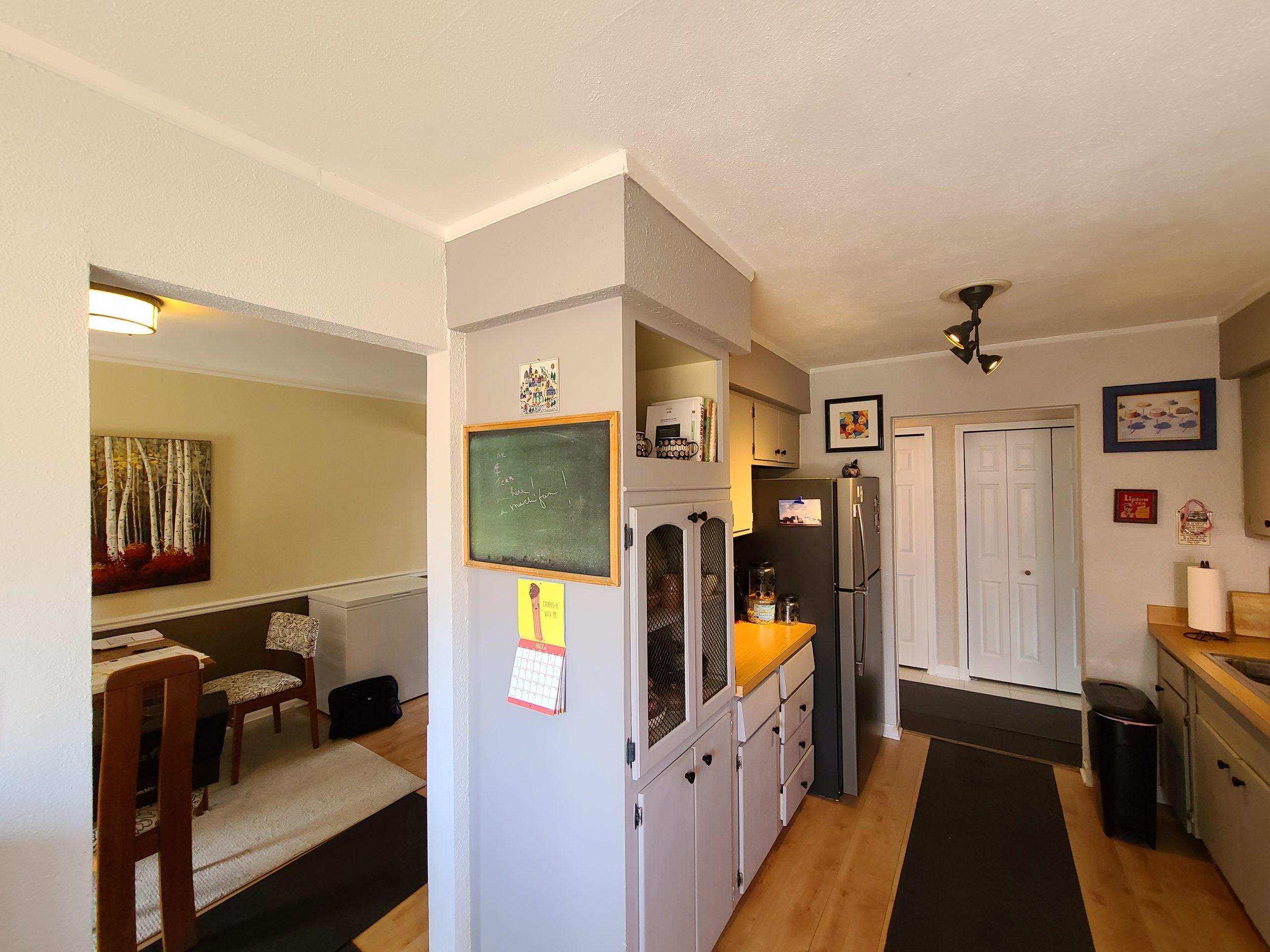 Before | Palatine, IL Kitchen Remodel
