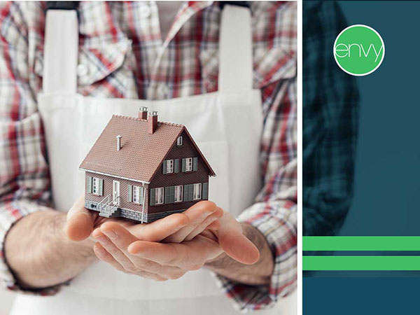 Envy Home Services The Name You Can Trust for Enviable Remodels
