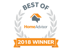 Home Advisor - Best of Winner 2018
