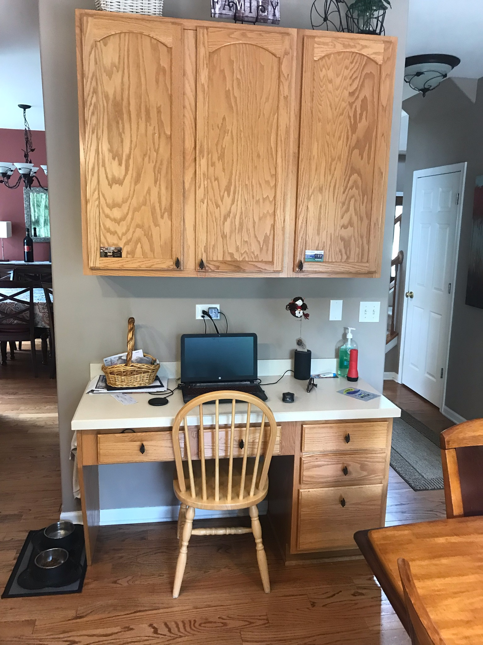 Before | Bolingbrook, IL Kitchen Remodel