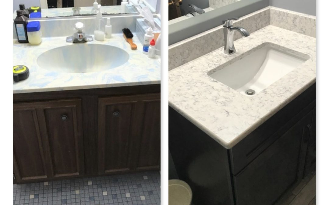 Levitz Buffalo Grove BeforeAfter
