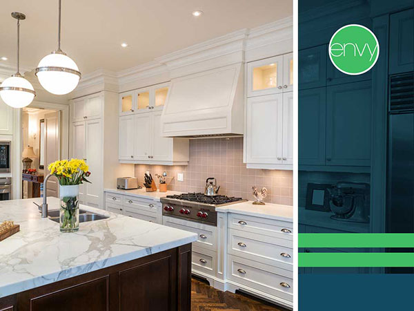Remodel Better With Envy Home Services How We Help Improve Your Home