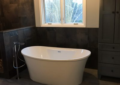glenview tub