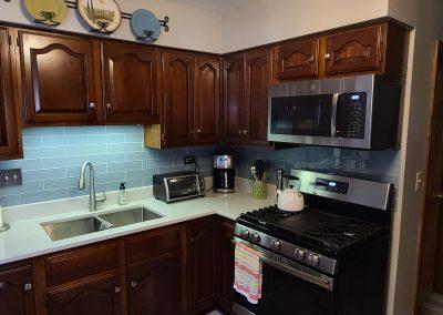 Before | Wheaton IL Kitchen Remodel
