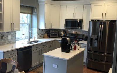 Bolingbrook, IL Kitchen Remodel