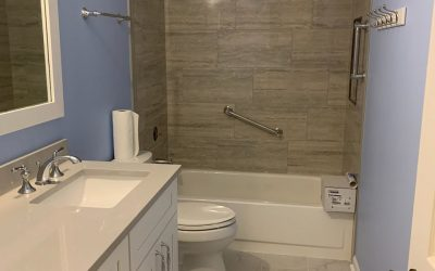 Buffalo Grove, IL Bathroom Remodel