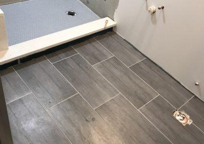WIP | Riverwoods, IL Bathroom Remodel