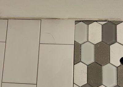 WIP   Shower Remodel