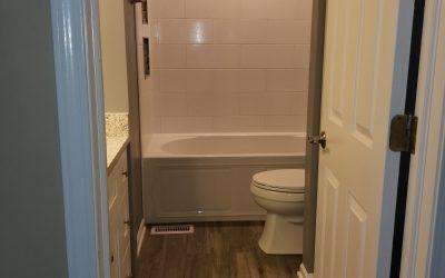Buffalo Grove, IL Full Bath Remodel